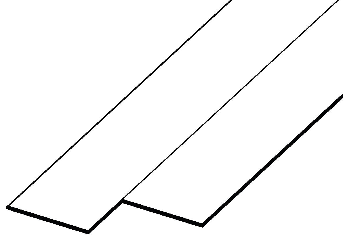 20x340x3900mm