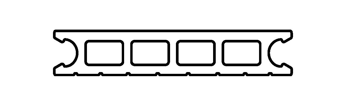 26x140x2400mm