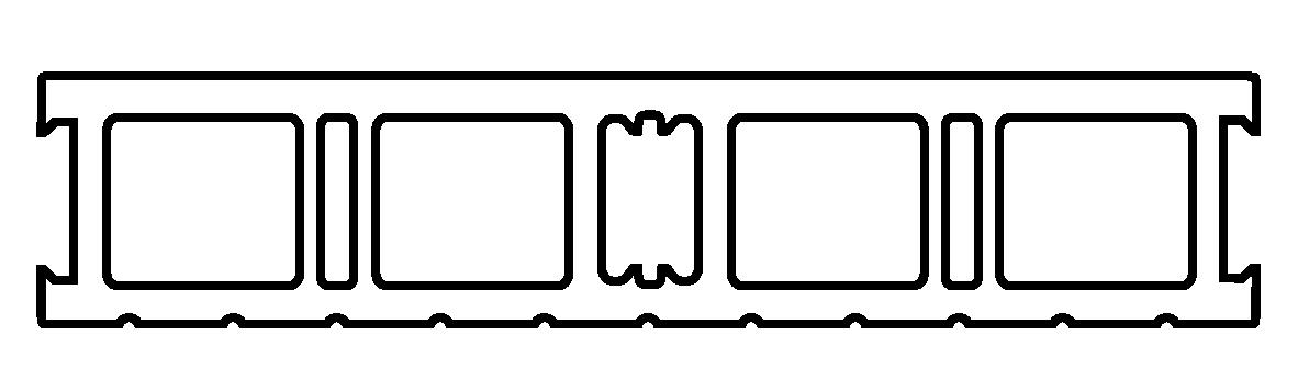 42x200x2400mm