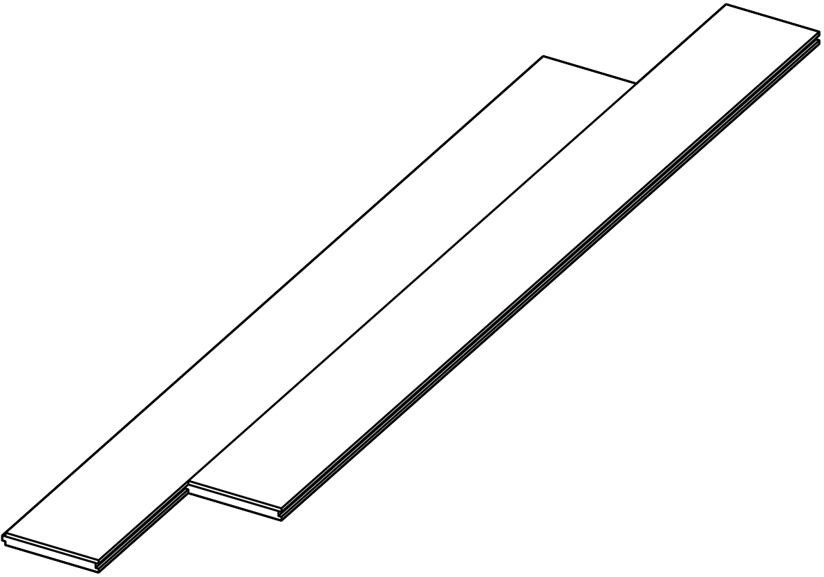 10x120x700/1200mm